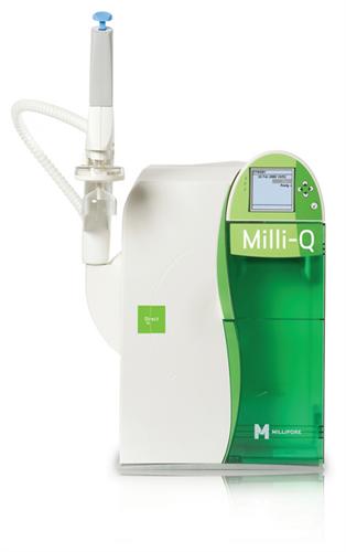 MILLIPORE Milli Q Direct 16 ULTRA SAF SU SİSTEMİ